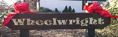 Wheelwright Sign-Logo