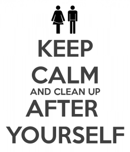 keep-calm-and-clean-up